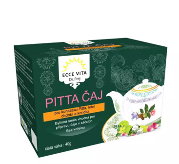 pitta tea